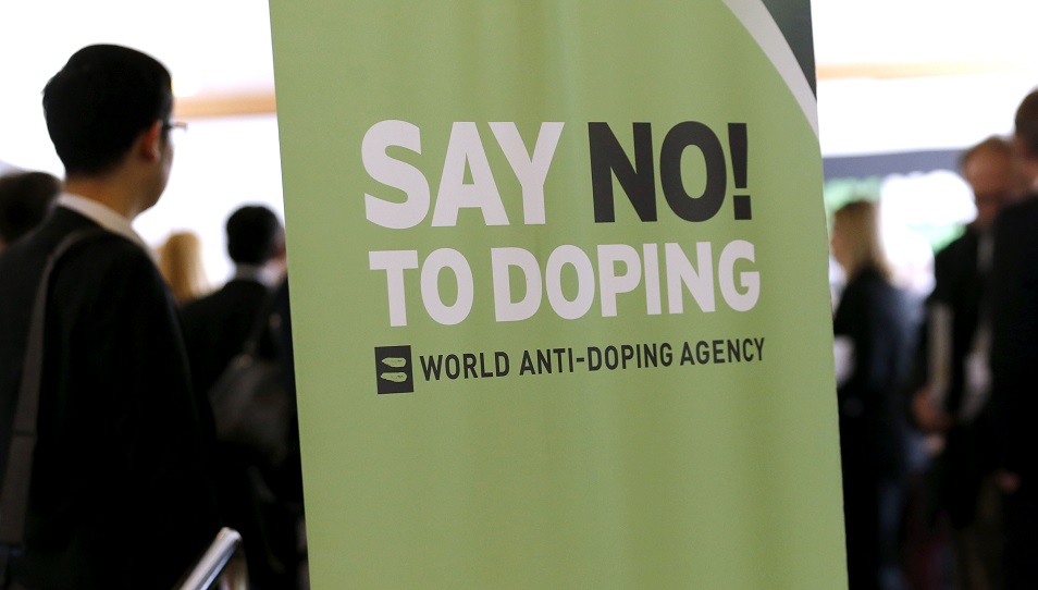 WADA: Show must go on
