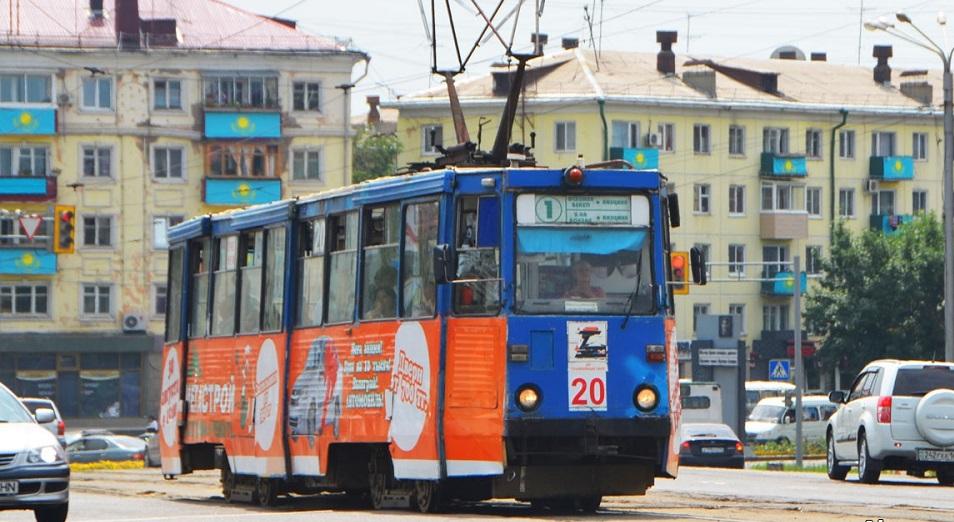 Усть-каменогорские фискалы вгоняют город в транспортный паралич
