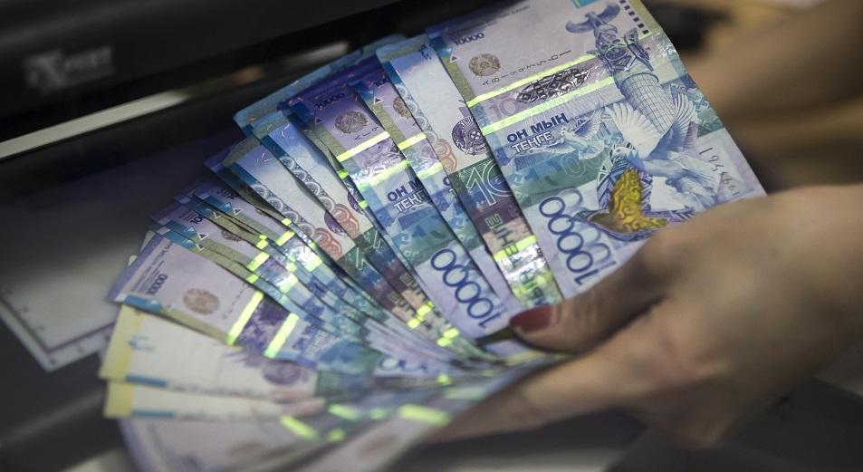 За 7 лет инфляция съела 330 млрд тенге пенсионных накоплений граждан