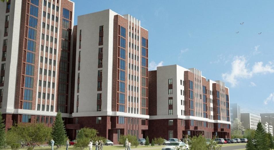 ЕНПФ инвестирует в ипотеку