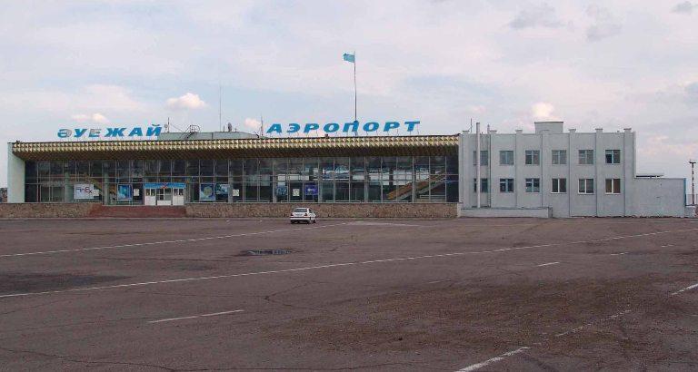 Аэропорт Петропавловска закрывается на реконструкцию