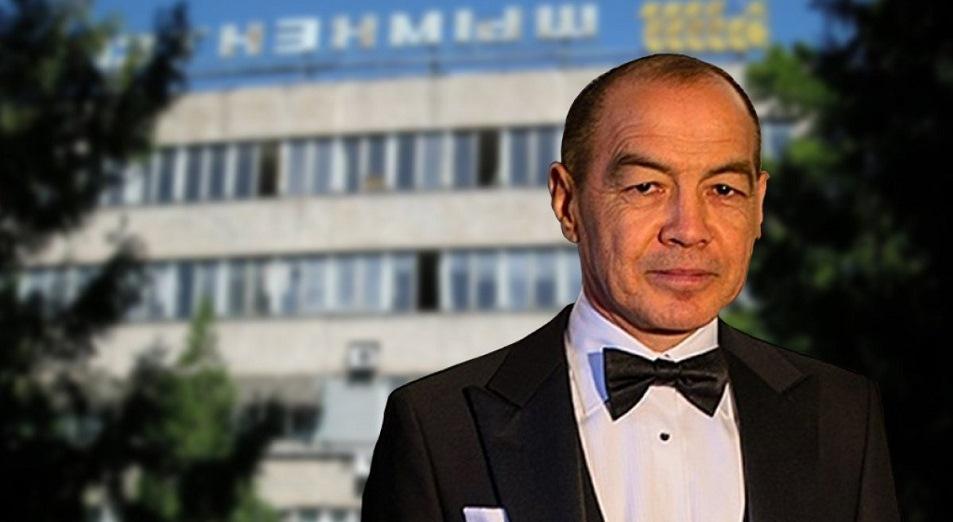 «Опасные связи» Тохтара Тулешова
