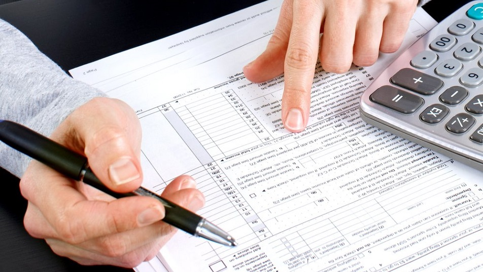 Казахстанцы смогут сдать декларацию о доходах нажатием одной кнопки