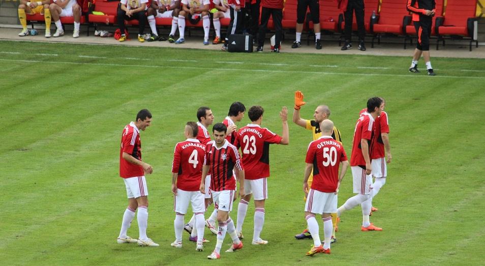 ФК «Актобе»: новый сезон – новые надежды