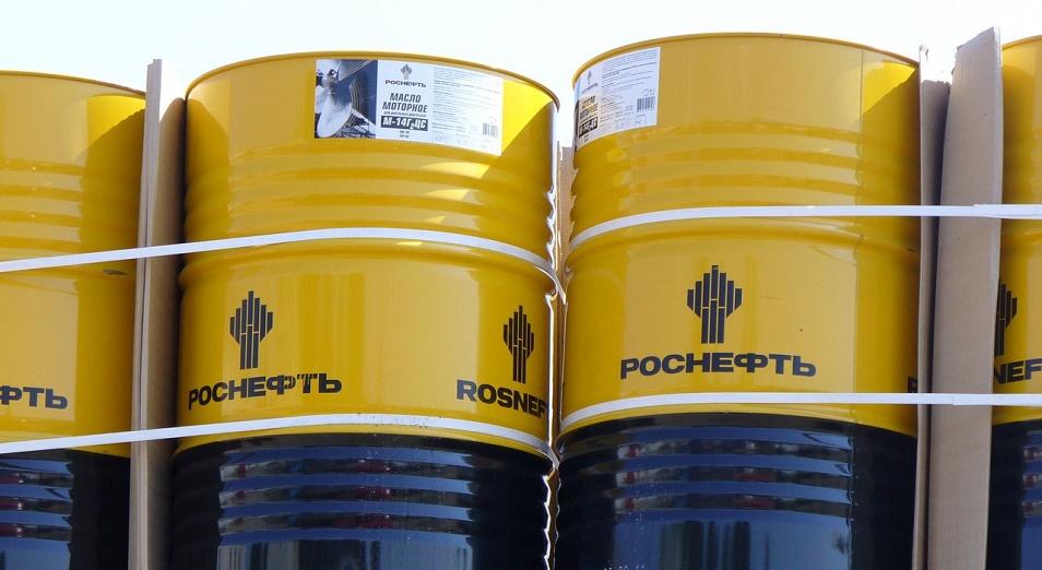КазТрансОйл заработает на Роснефти