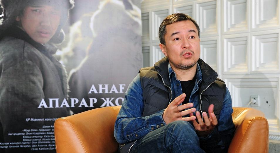 Акан Сатаев: «Бесплатно скачивая фильмы с торрентов, казахстанцы практически занимаются воровством»