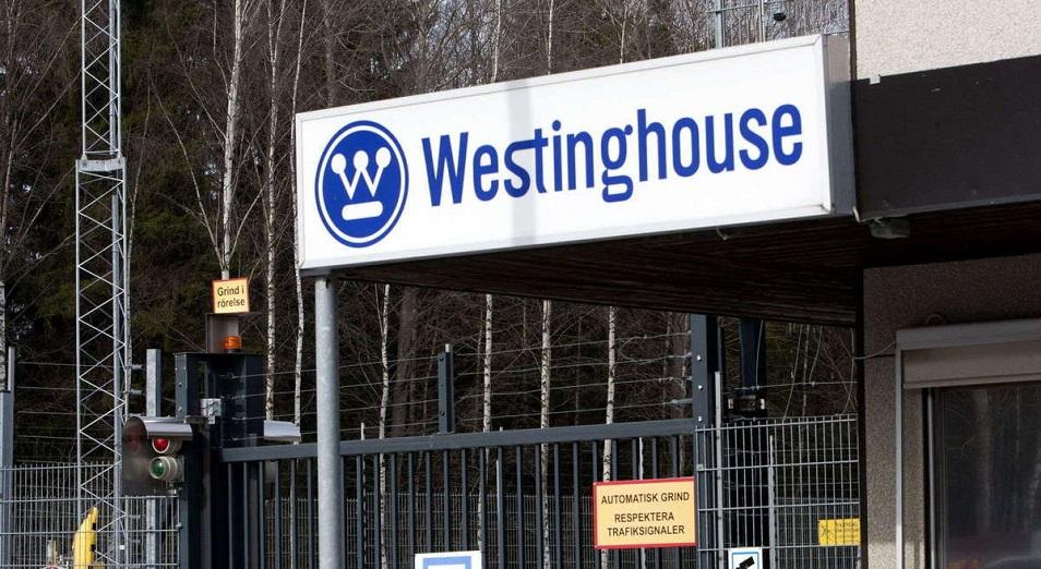 Банкротство Westinghouse лишит «Казатомпром» 18 млн долларов