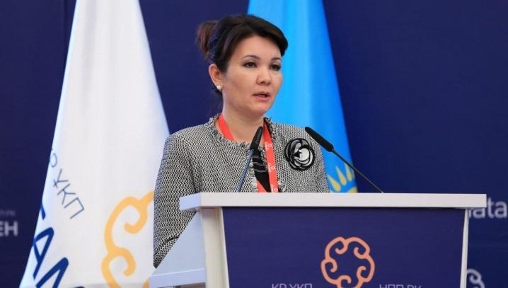 Умут Шаяхметова: «Деньги из ЕНПФ пришли не вовремя»
