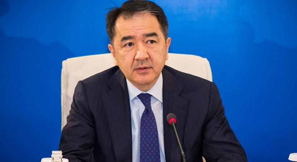 Эксперты рассказали премьеру, как повысить конкурентоспособность экономики РК