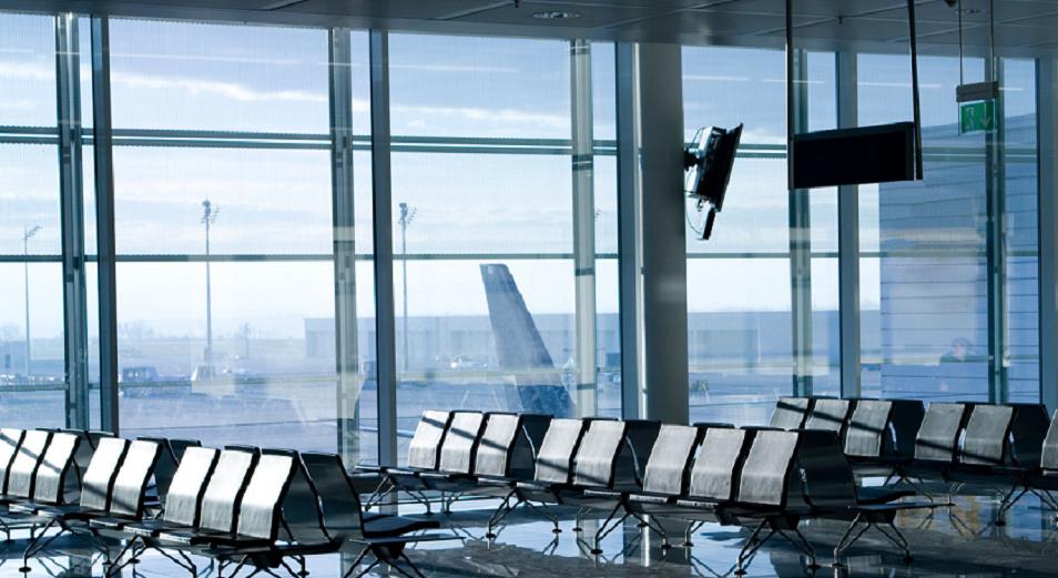 В Airport Management Group объяснили уход иностранных авиакомпаний