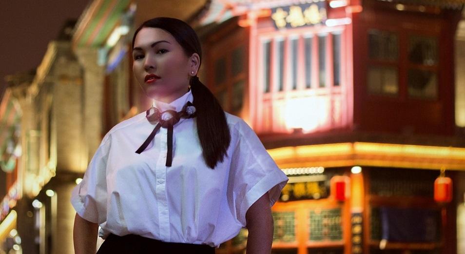Айжан Жузбай: «В мире моды ценится талант, а не платежеспособность»