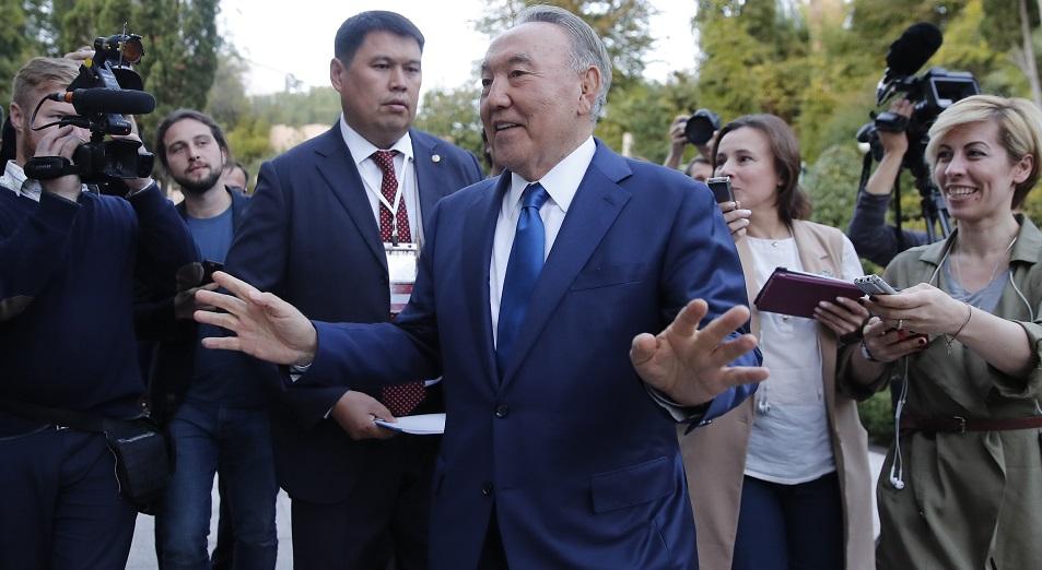 Братские отношения Казахстана и Кыргызстана будут восстановлены