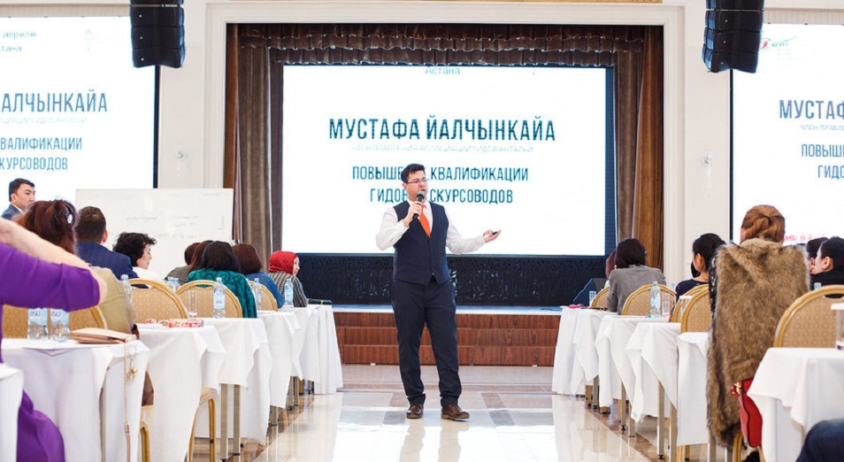 Мустафа Йалчинкайа: «Туризм – это мягкая сила в международных отношениях»