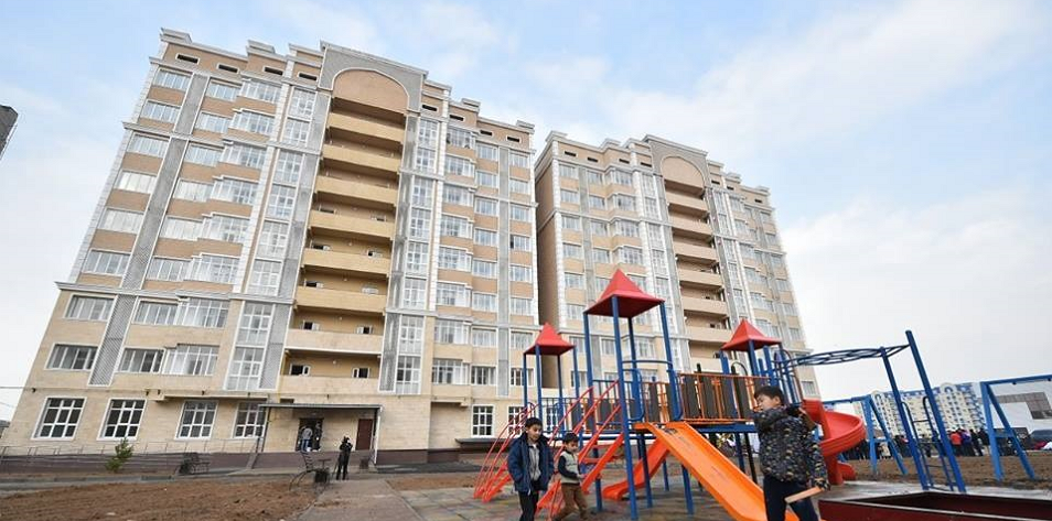 Жилищные программы в Казахстане слишком краткосрочны
