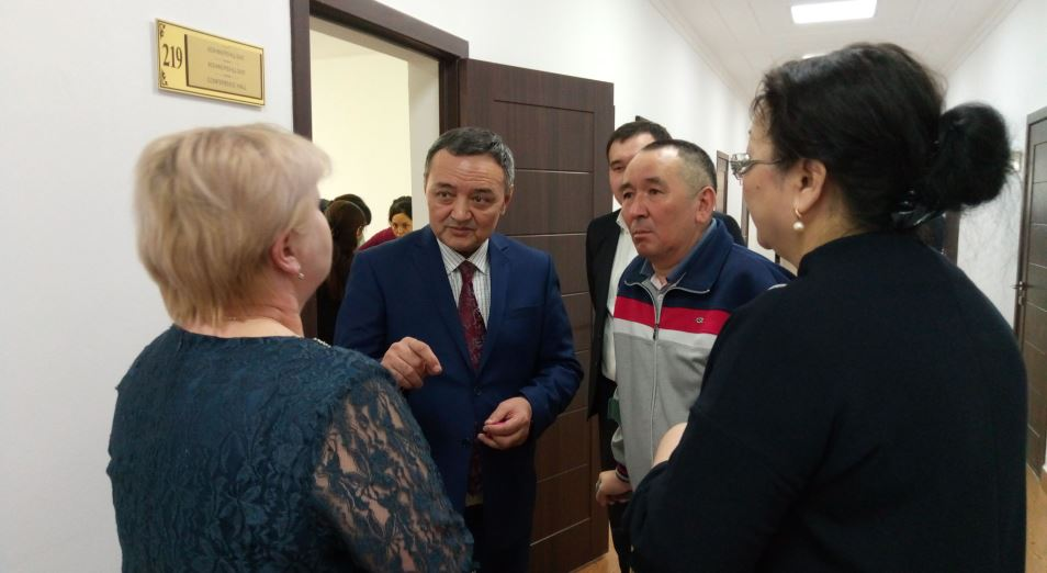 Медицинский подрядчик «Арселора» недоволен публикацией inbusiness.kz