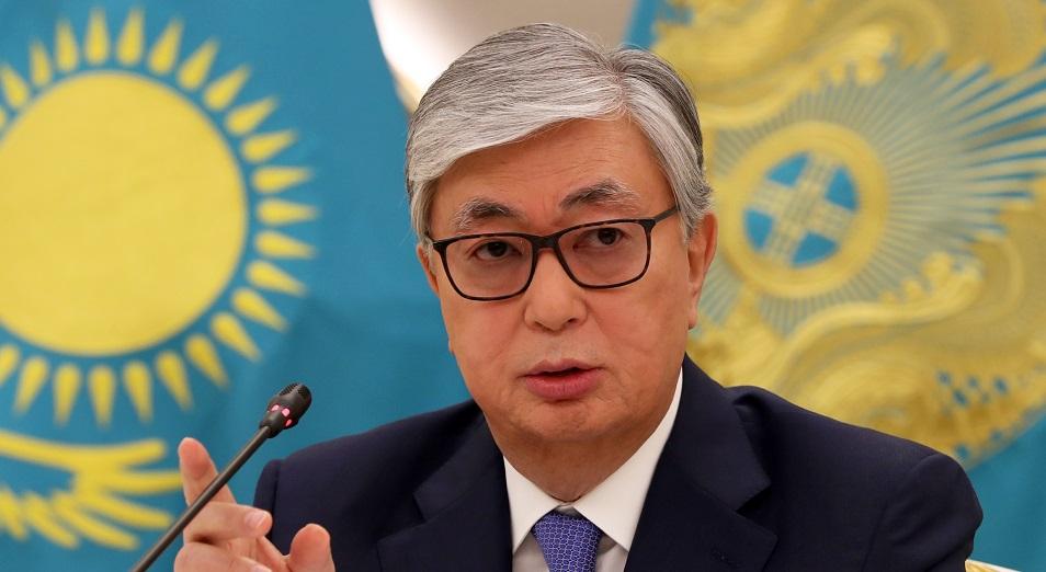 Казахстан выработал пакет антикризисных мер на $10 млрд