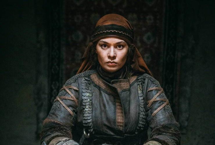 Ақан Сатаев: Таласбек Әсемқұловтың «Томирис» туралы сценариін оқыған жоқпын