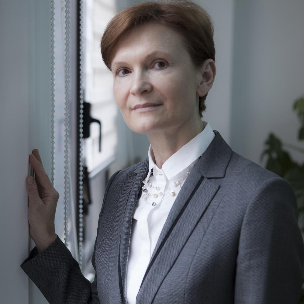 Лилия Бурунчук
