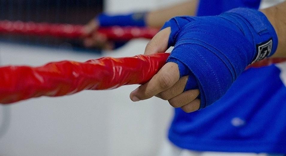 Олимпийская квалификация «переехала» в Амман