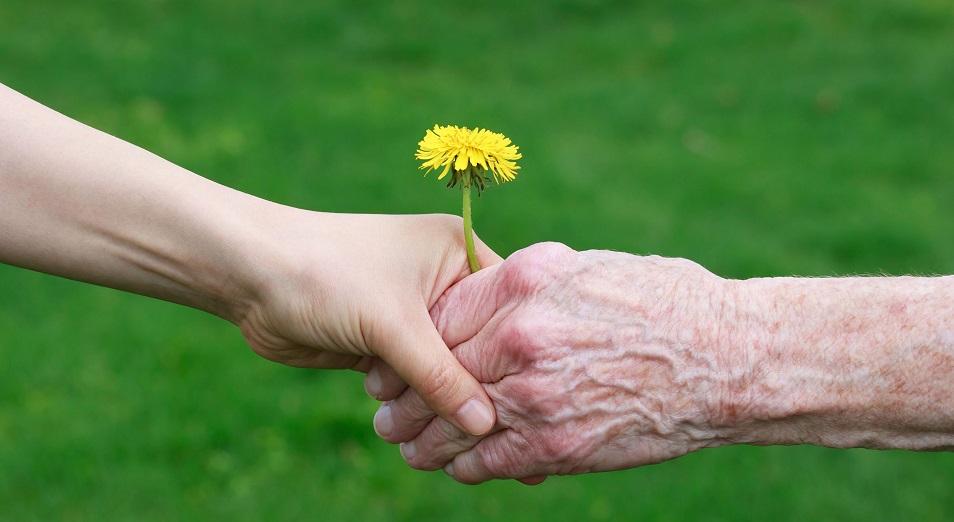 Шесть стран, в которых лучше всего заботятся о пожилых людях