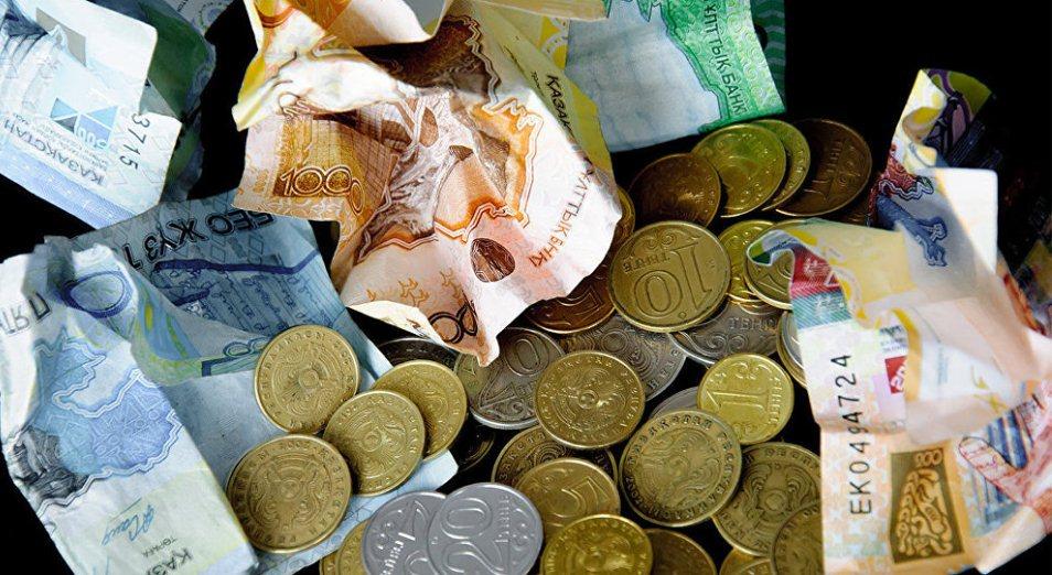 Нерезиденты вдвое сократили свои инвестиции в госдолг Казахстана