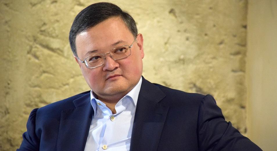 Мағжан Әуезов «ForteBank»-тің директорлар кеңесінің басшылығынан кетті