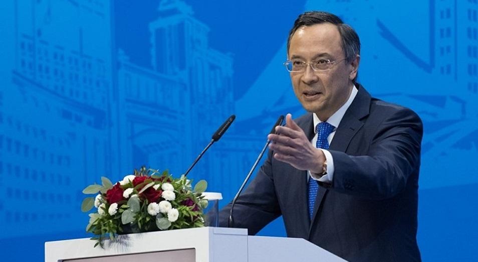 Қазақстан Қытайға дипломатиялық нота жолдады