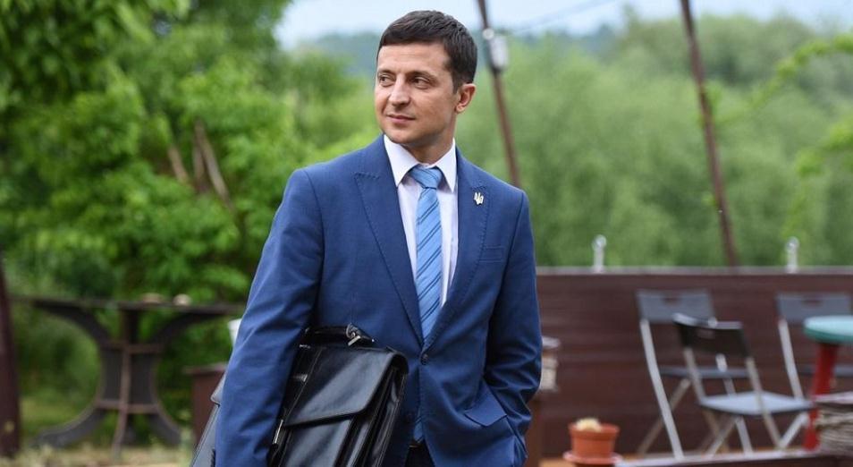 Сколько недвижимости у Владимира Зеленского