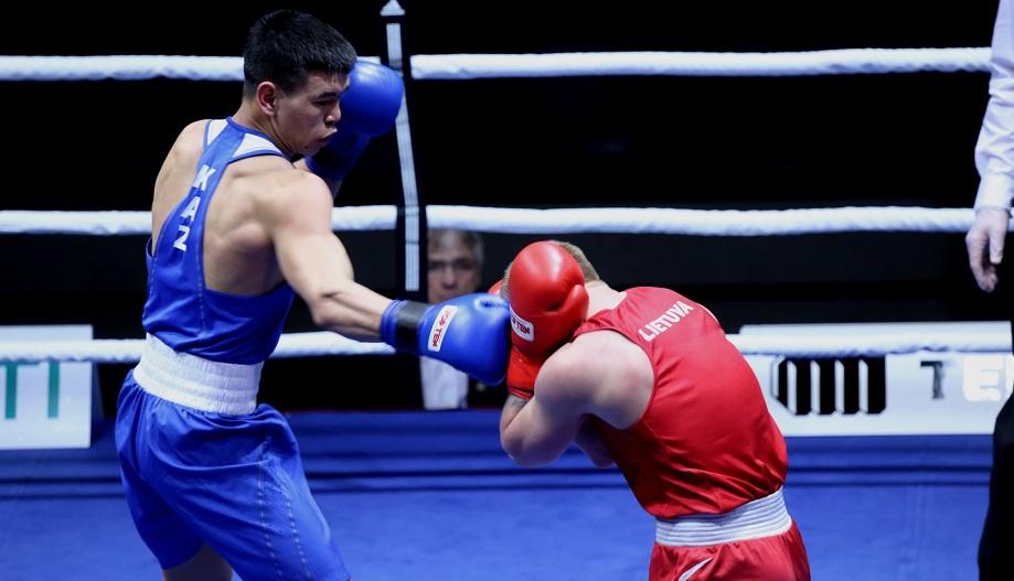 Боксшыларды Олимпиадаға гимнастика федерациясының басшысы іріктейді