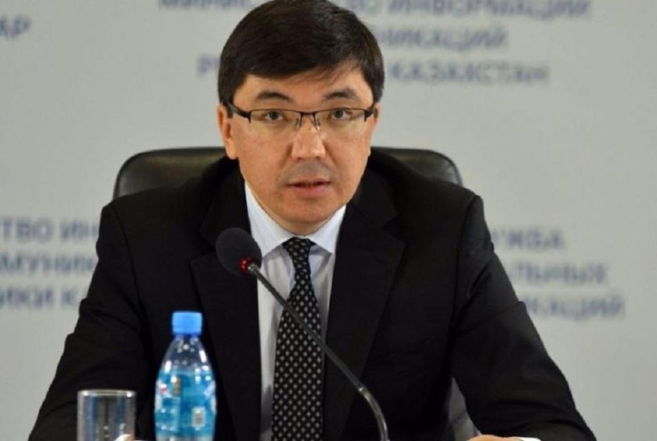 Ақмади Сарбасов