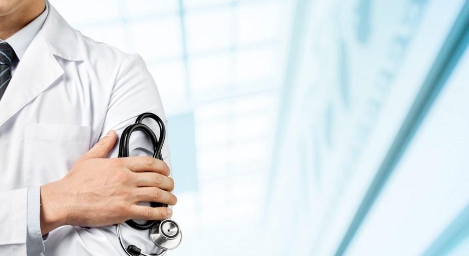 В Шымкенте открыли современный медцентр MEDIKER 4К