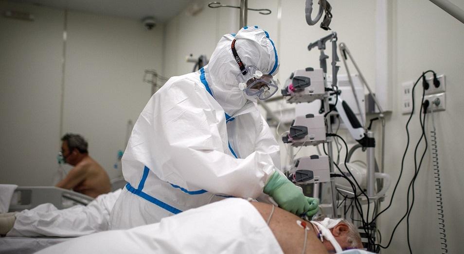 «Права медиков ущемлены трижды»