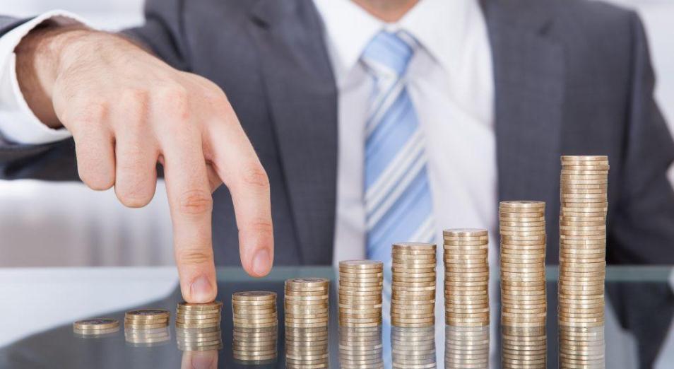 Почти три четверти доходов госбюджета РК составляют налоговые поступления
