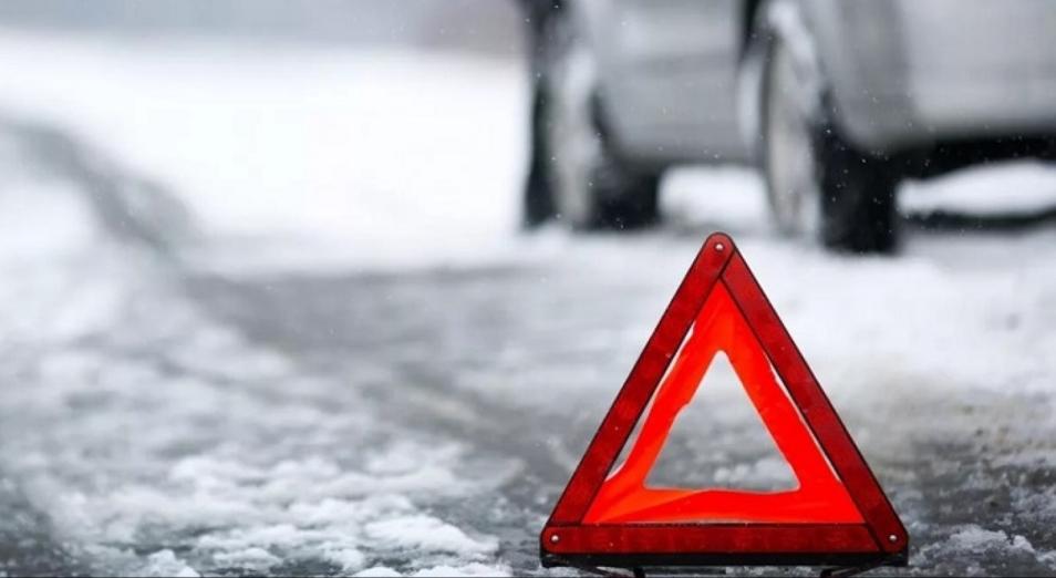 Более 130 человек погибло в Казахстане в ДТП с иностранными машинами