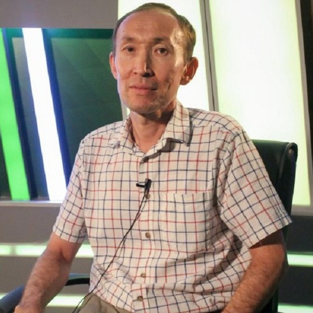 Максат Имандосов
