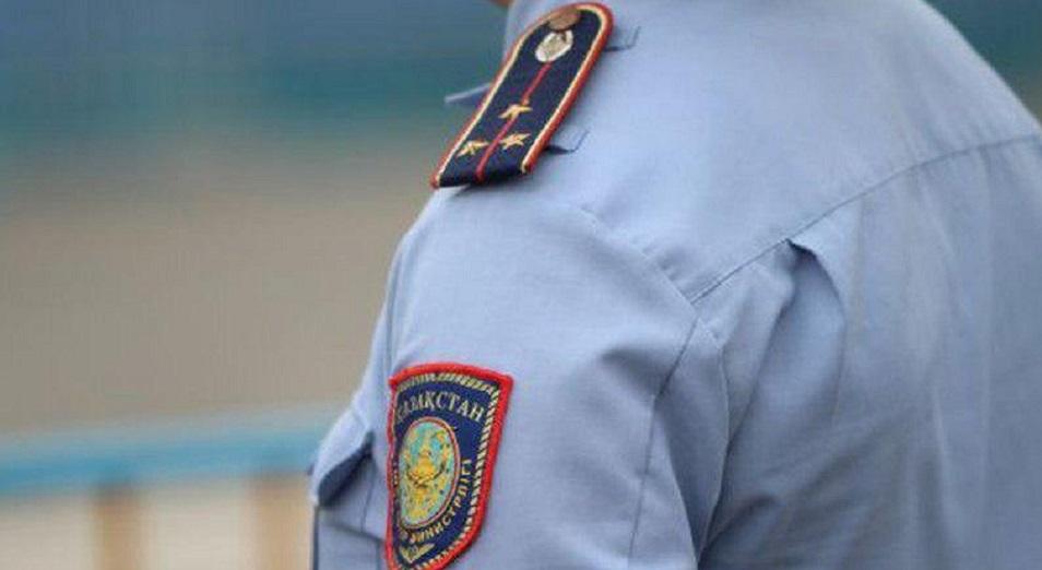 В Алматы задержали активистов