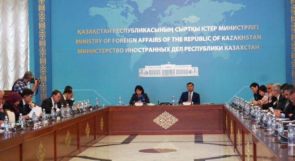 Казахстан сполз вниз в рейтинге конкурентоспособности