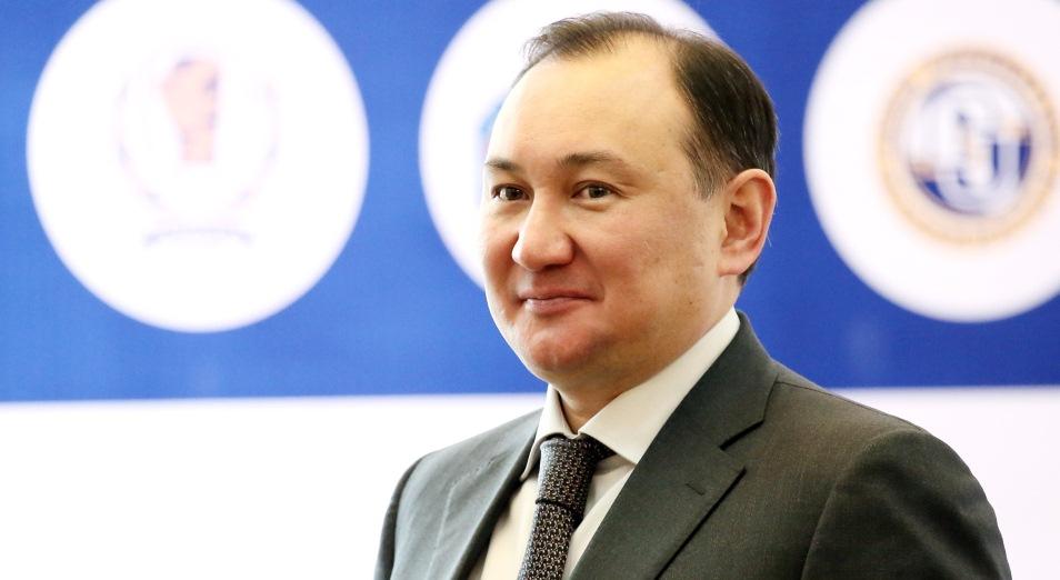 «Не стоит играть в игры» – представитель Казахстанской федерации бокса ответил на обвинения AIBA