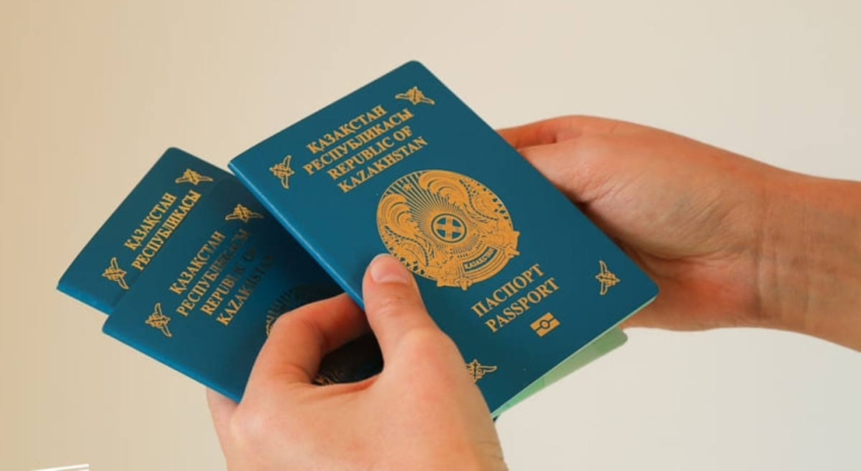 Человек из никакой страны: в Казахстане тысячи людей живут без гражданства и документов
