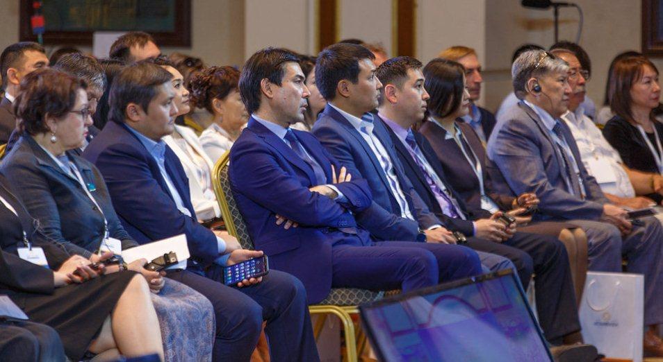 Успешных микропредпринимателей чествуют в Астане