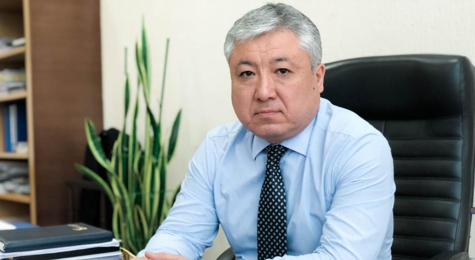 Экодвижение в Казахстане со временем будет набирать силу