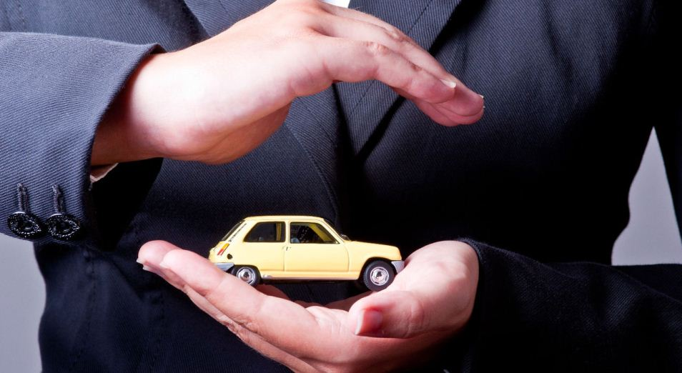 Автолюбителей заставят страховаться по-новому