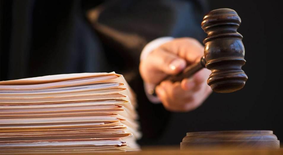В суде только виновные