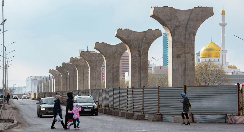 Сот «Астана LRT» ісі бойынша шығарылған үкімнің күшін жойды