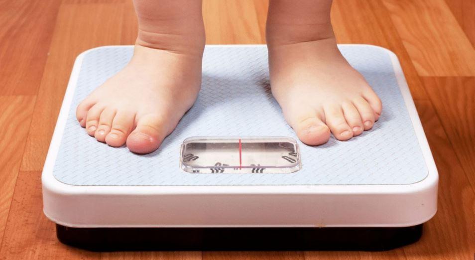 Телевизионная реклама в Казахстане ведет к ожирению детей