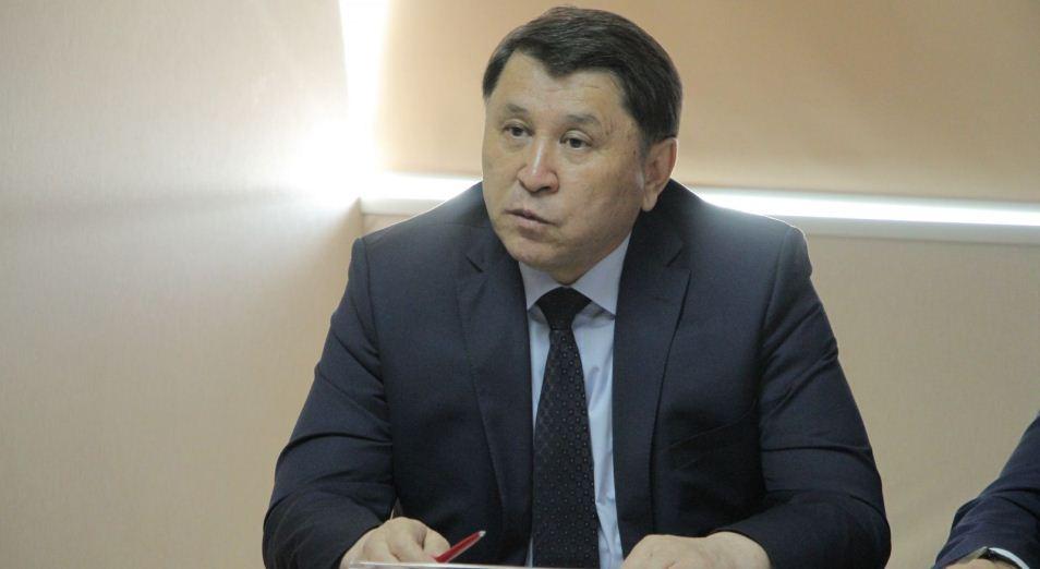 Бекшин: «Казахстанцы покупают не мясо, а воду»