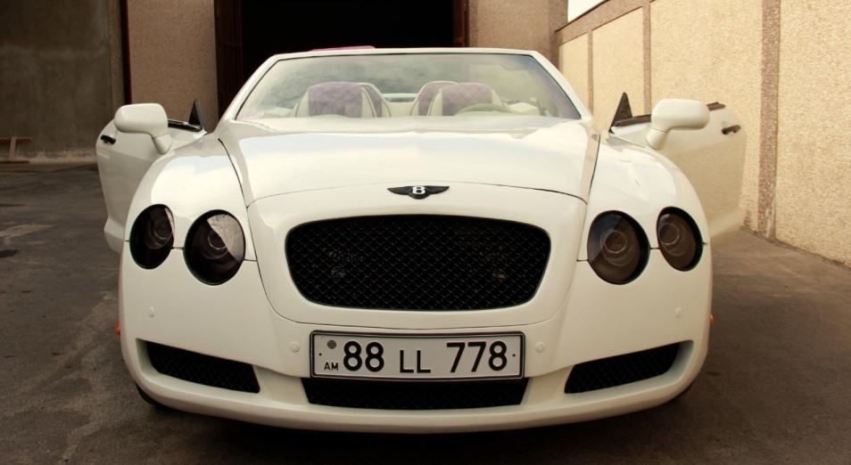 «Сбыть или не сбыть» – вот в чем вопрос владельца из Армении машины