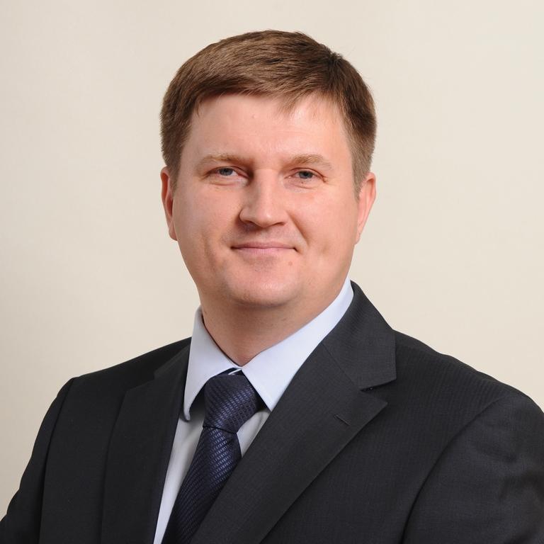 Дмитрий Галишников