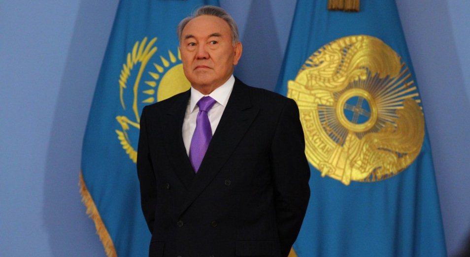 «Первый президент Казахстана никуда особо не уходит»