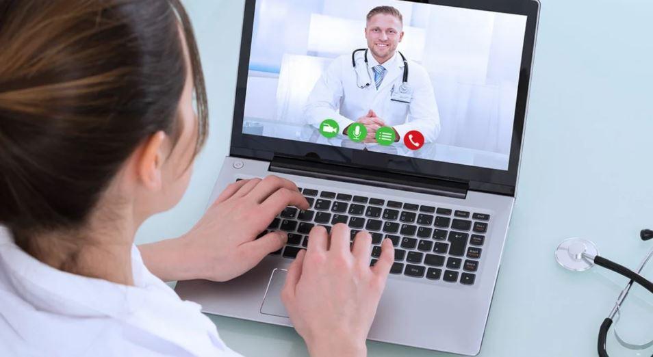 Консультировать пациентов онлайн могут начать казахстанские медики